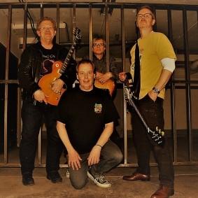 Walmann Combo (Thin Lizzy)