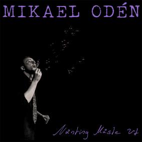 Mikael Odén