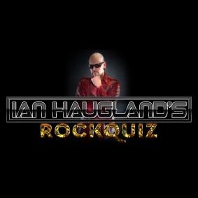 Ian Haugland's RockQuiz