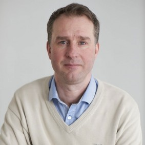 Claes Nordén