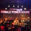 Female Power House