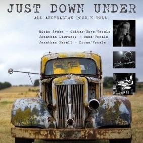 Just Down Under