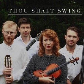 Thou Shalt Swing
