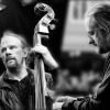 Anders och Jens Johansson spelar Jazz på Svenska