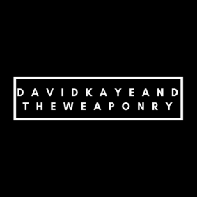 David Kaye and the Weaponry