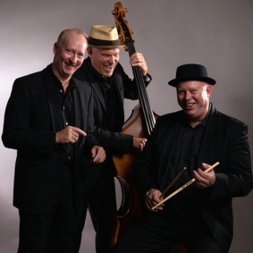 Jan Adefelt Swingtime Trio
