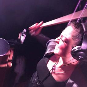 DJ Kimtina