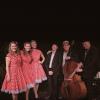 The Hebbe Sisters & Jan Adefelt Swingtime Trio