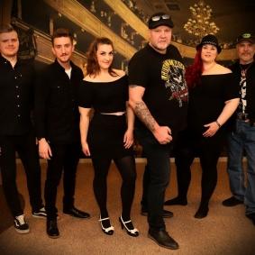 Nicklas & Baganom Band