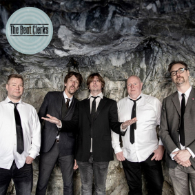 The Beat Clerks - a tribute to the sixties