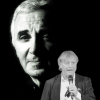 Peter Kleinwichs presenterar (Charles Aznavour)