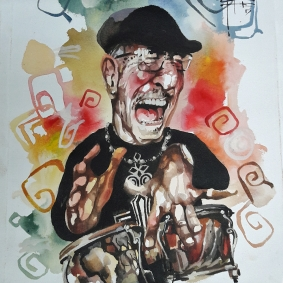 Mr Rubbish & The Litterbugs