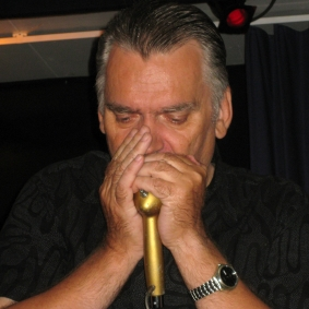 Sture Elldin Bluesband