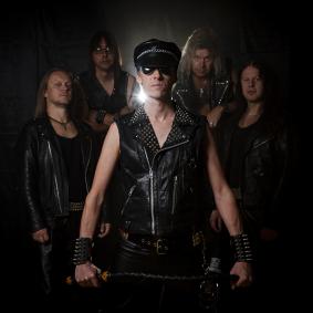 Defenders of The Faith (Judas Priest)