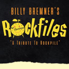 Bille Bremner´s ROCKFILES