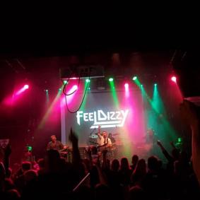 Feel Dizzy (Thin Lizzy)