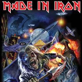 Made In Iron (Iron Maiden)