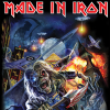 Made In Iron (Iron Maiden)