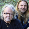 "Lasse Lindbom & Mats ""Gaffa"" Karlsson"