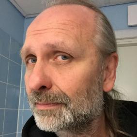 CV Ulf Bejerstrand