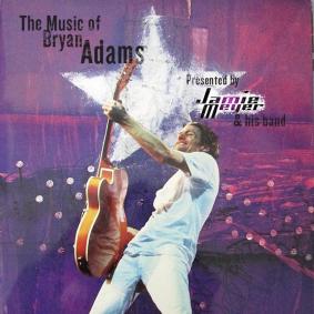 The Music of Bryan Adams (Bryan Adams)