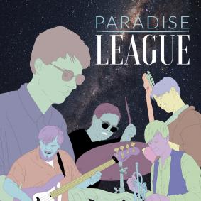 Paradise League