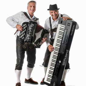 Zillertaller Accordion Tyrol