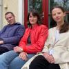 Felicia Roos Trio