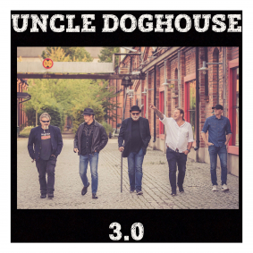 Uncle Doghouse