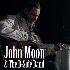 John Moon