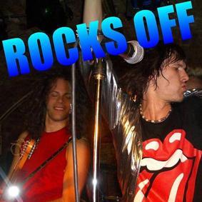 Rocks Off (Rolling Stones)