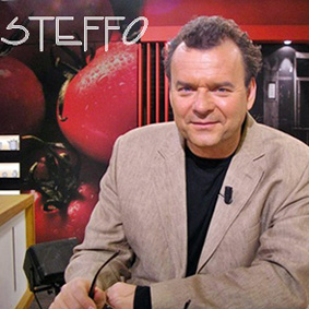 Steffo Thörnqvist