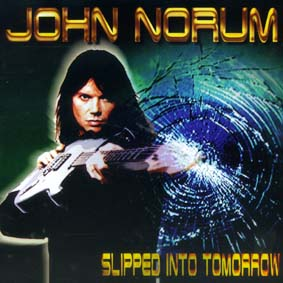JOHN NORUM BAND