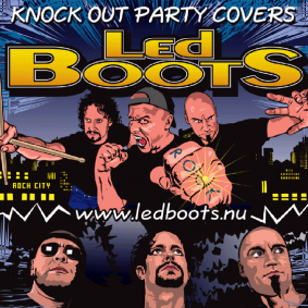 Led Boots