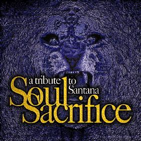 Soul Sacrifice (Santana)