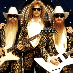 ZZ Top Tribute (ZZ Top)