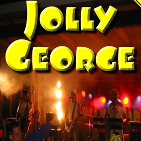 JOLLY GEORGE
