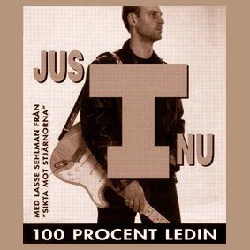 Lars Sehlman (Tomas Ledin)
