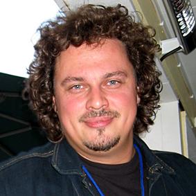 Patrik Sandberg