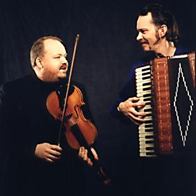BENGAN JANSON & KALLE MORAEUS