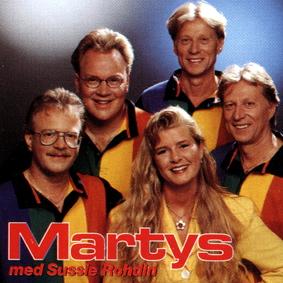 MARTYS