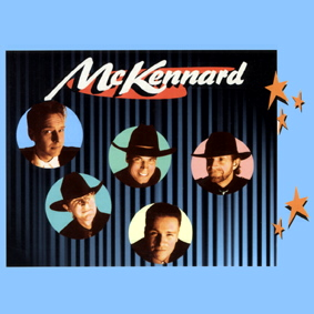 MC KENNARD