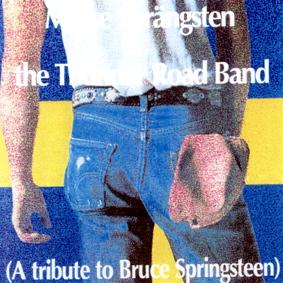 Sprängsten (Bruce Springsteen)