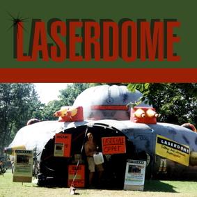Laserdome