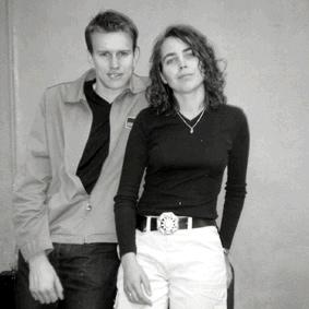 JOHAN & ANNIES