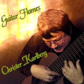 CHRISTER KARLBERG