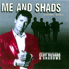 Me and Shads (Cliff Richards & Shadows)
