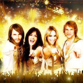 Arrival (ABBA)