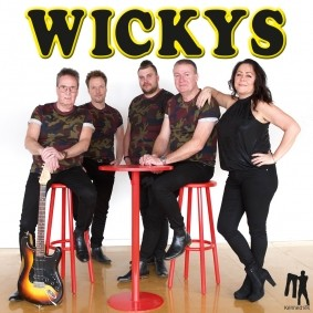 Wickys