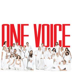 ONE VOICE GOSPEL CHOIR